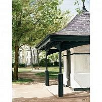 Falkner Square From The Park